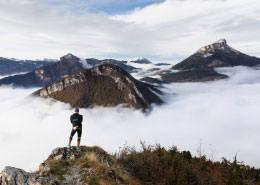 Une pause bien méritée. Auvergne-Rhône-Alpes - Isère - Grenoble
